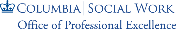 Office of Professional Excellence logo
